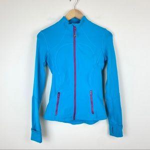 Lululemon Forme Jacket II *Brushed